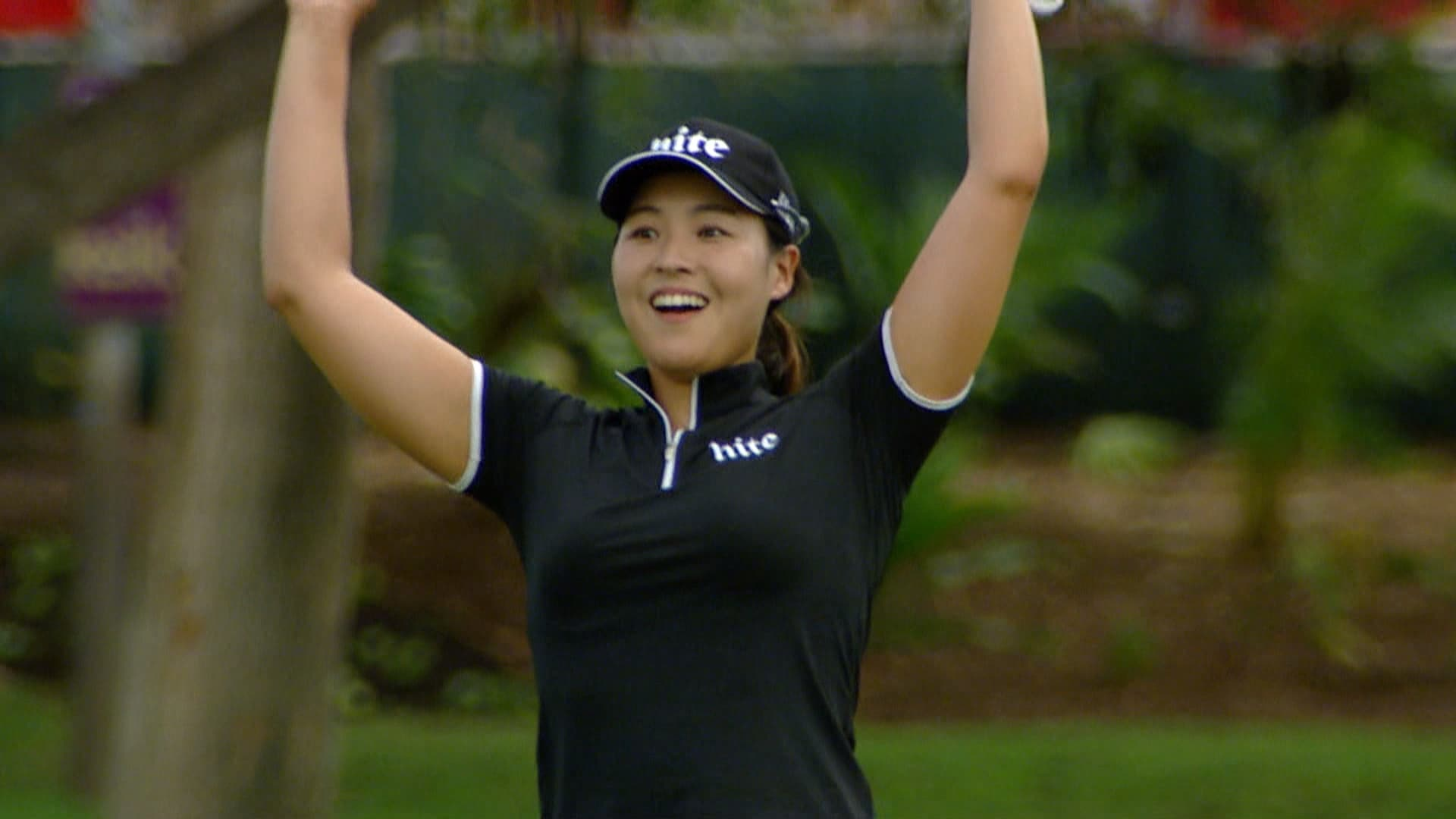 Why South Korean women are Olympic golf favorites | Golf ...