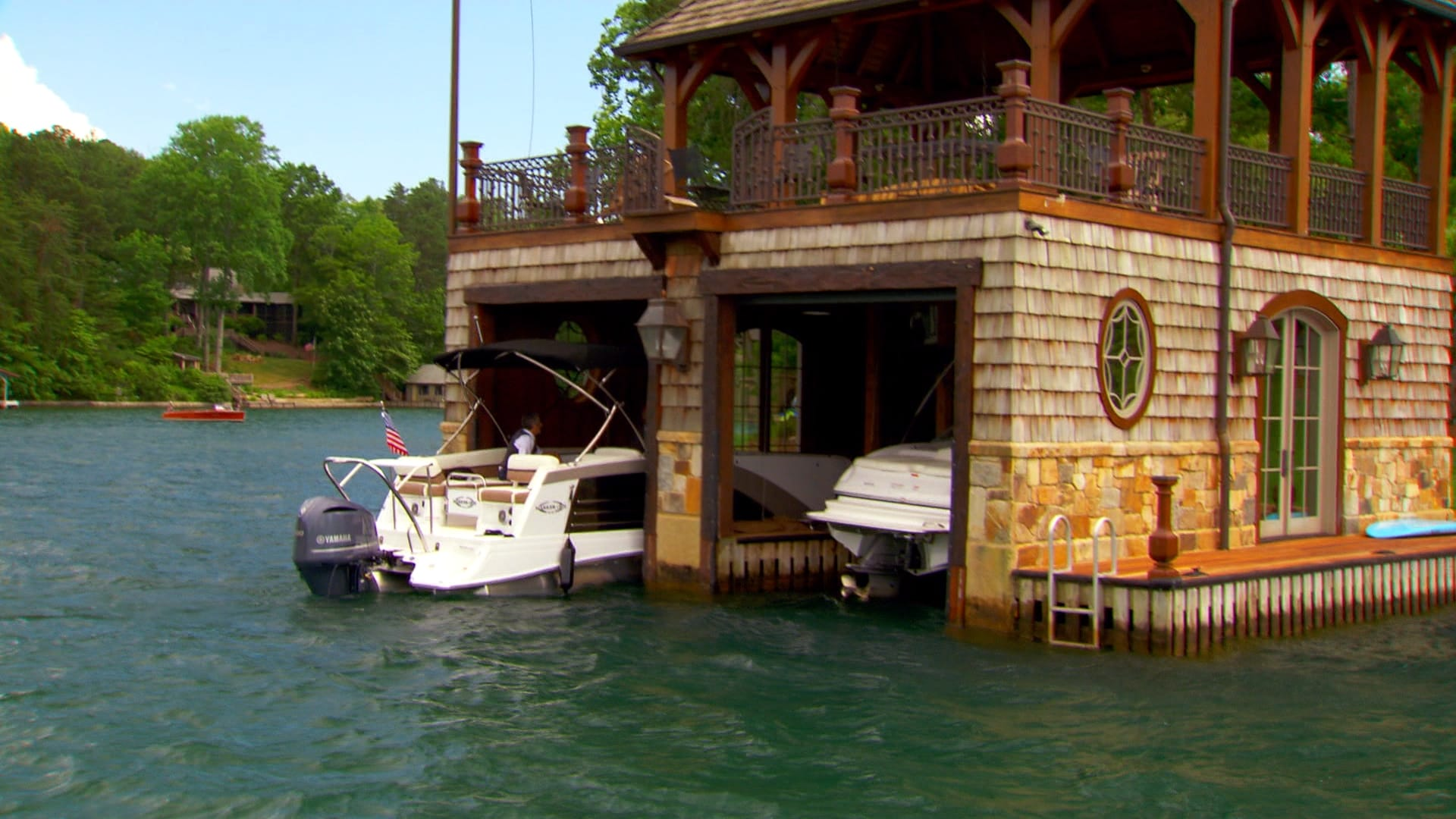 Best Golf Driver In The World >> David Feherty visits Nick Saban's vacation home | Golf Channel