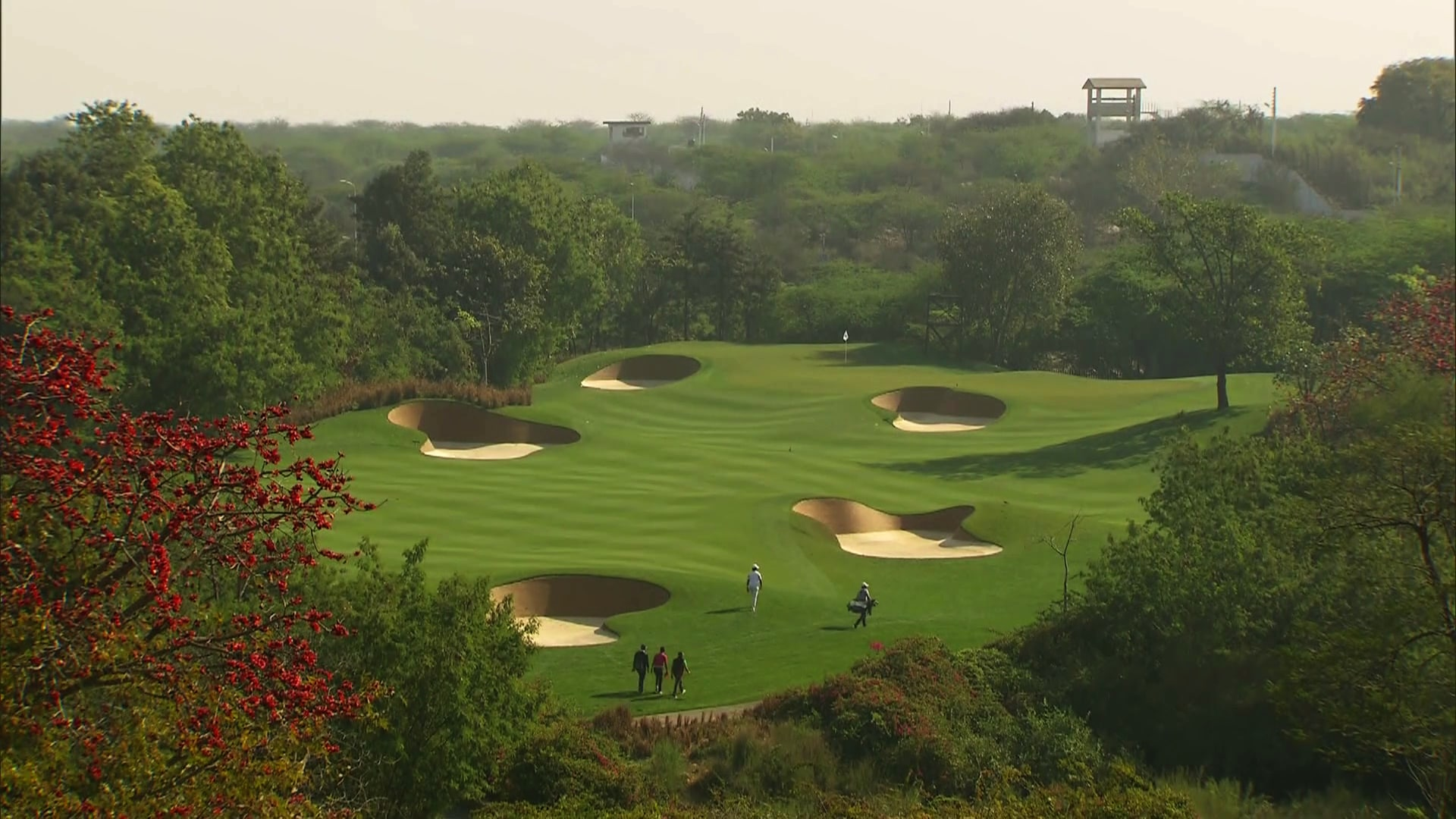 2017 Hero Indian Open Dlf Golf And Country Club Preview Golf Channel