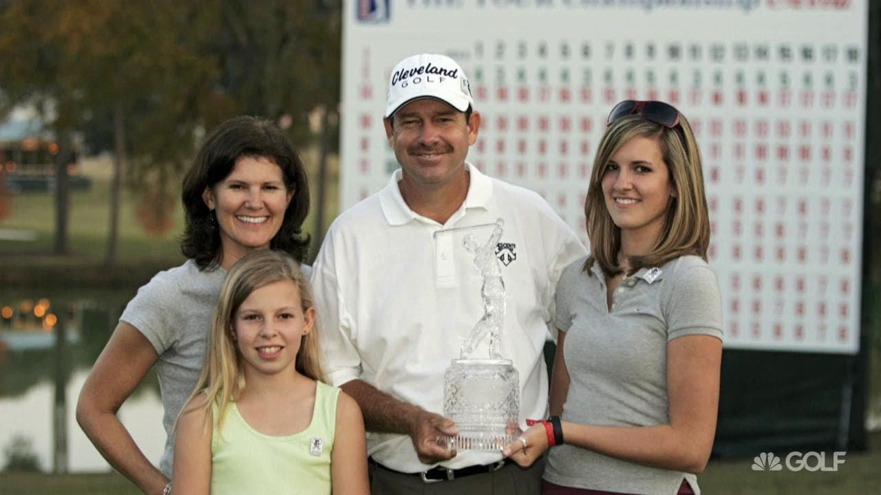 Bart Bryant's Wife Passes From Brain Cancer | Golf Channel