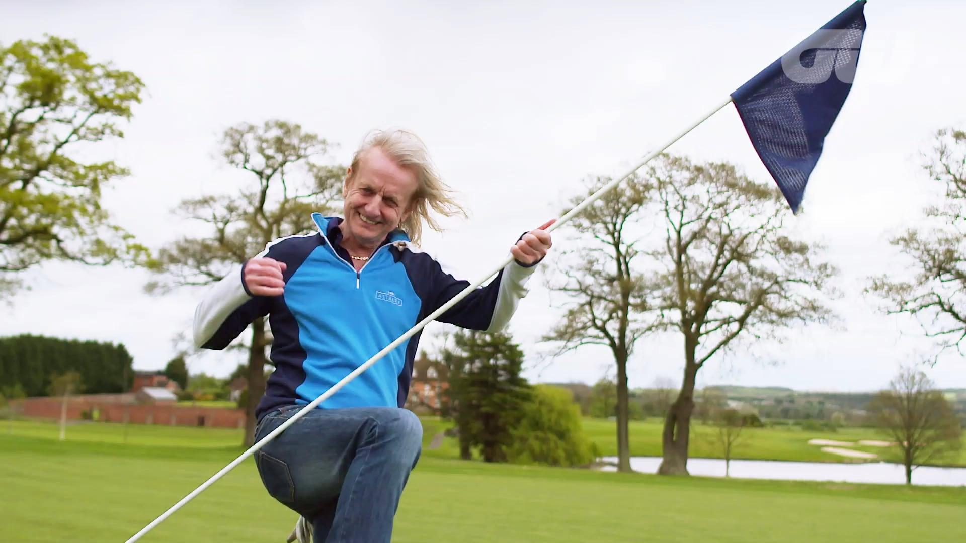 Judas Priest Guitarist K K Downing Talks Love Of Golf Golf Channel