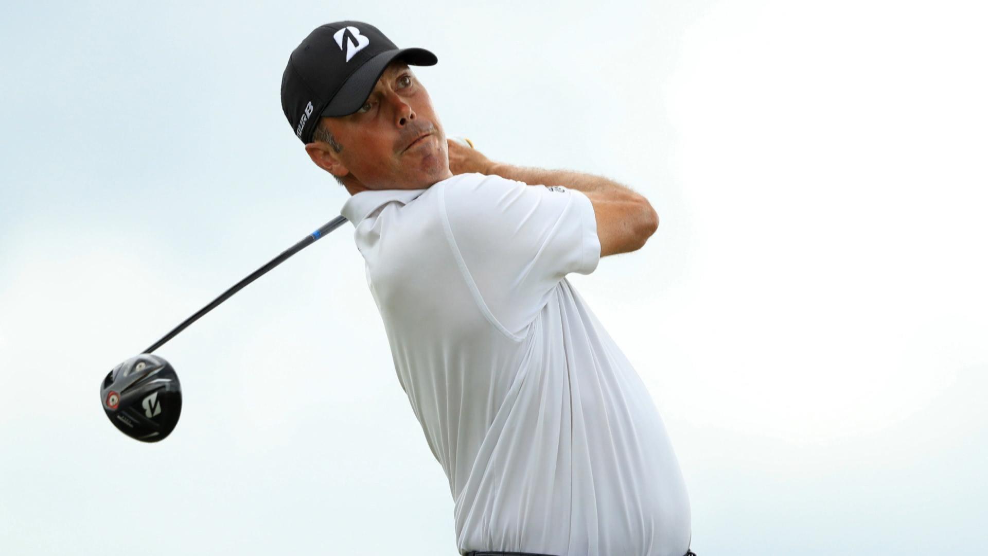 2017 Pga Championship Fantasy Picks Golf Channel