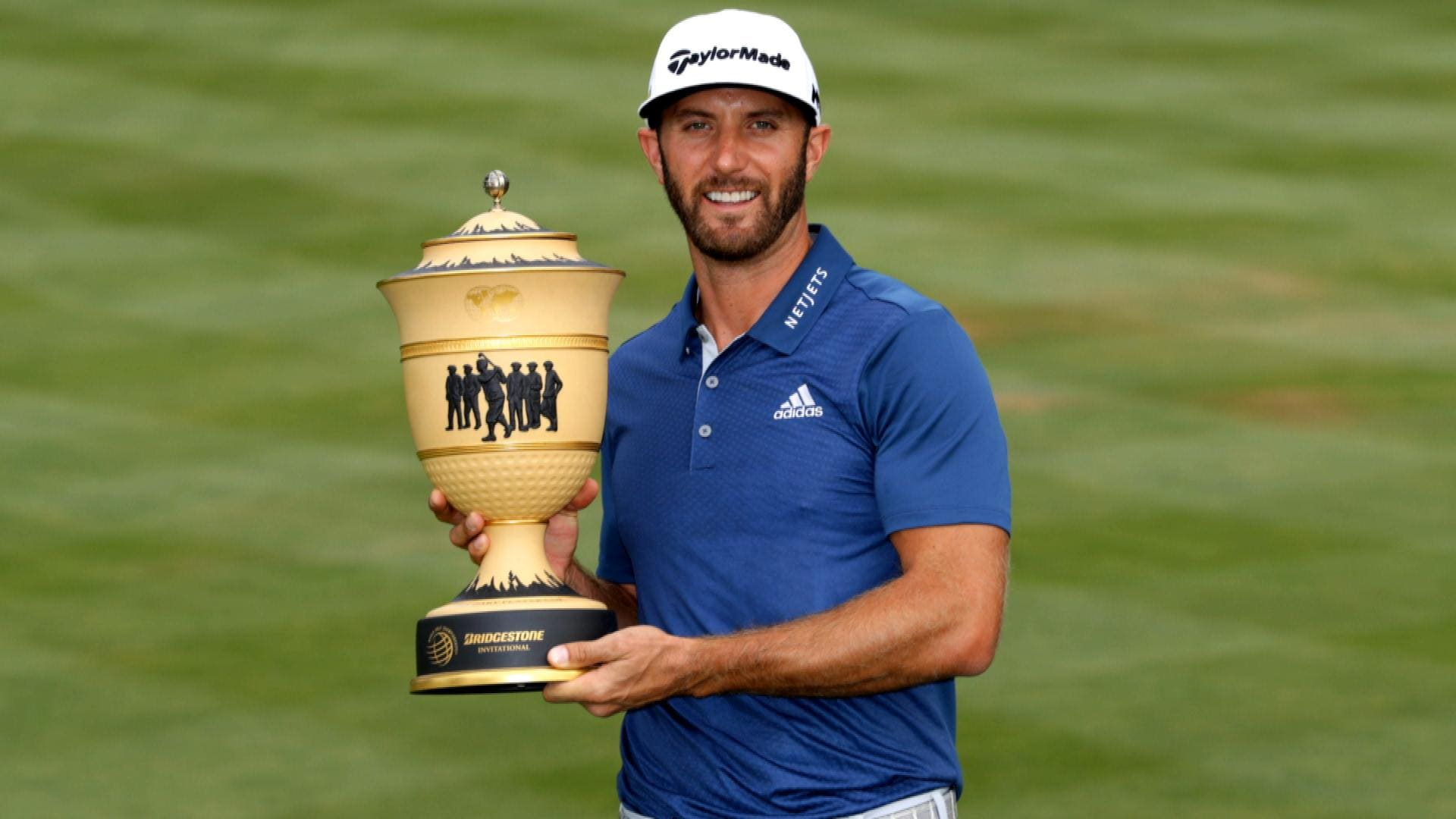 is the ryder cup overhyped American takes: experience is a question, but experience is probably overrated when our experience has been losing he pairs up well with a lot of guys he hits it 320 off the tee, keeps it in play he's a decent putter and he's hungry talented and cocky, which is good in a ryder cup cocky can.