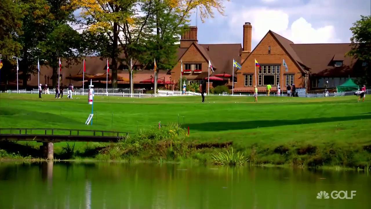 2017 dap championship  historic canterbury golf club