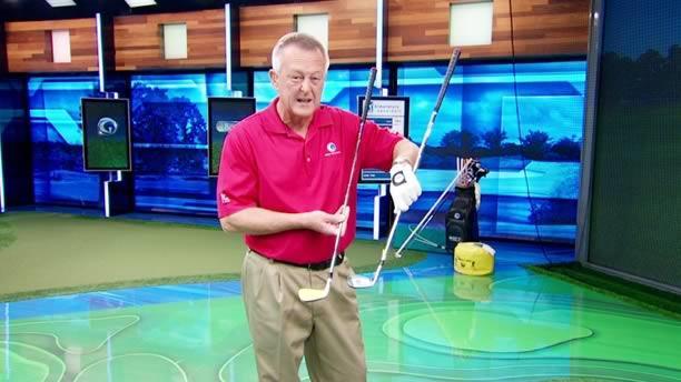 School Of Golf Episode January 25 2012 Golf Channel
