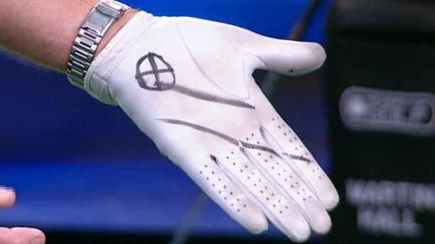Perfect Golf Grip School Of Golf Golf Channel