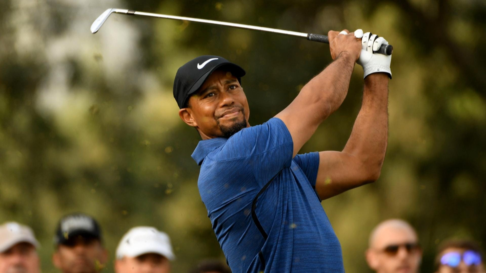 Where Is Tiger Woods Best Chance To Win In 2018 Golf
