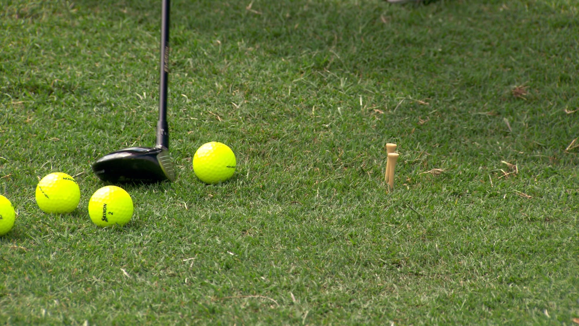 How To Hit Fairway Woods Off The Deck Golf Channel