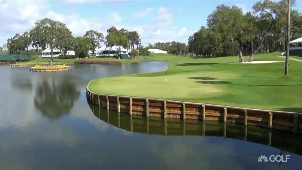 Matt Ginella S List Of The Scariest Courses Of America Golf Channel