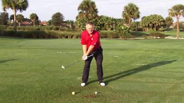 Golf Swing Tips And Drills Tennis Ball Takeaway Drill Golf Channel
