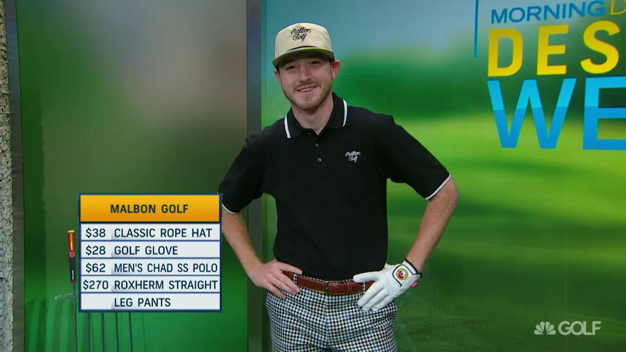 Fashion In Front New Threads To Fill Your Wardrobe Golf Channel