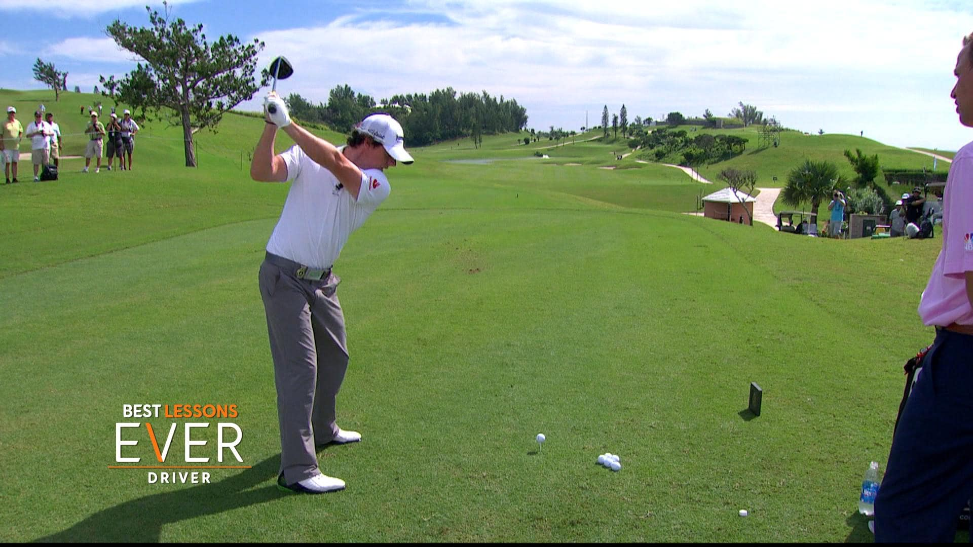 longest hitting driver in the world