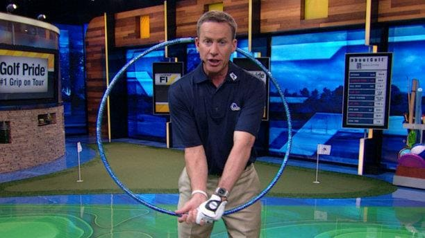 The Golf Swing Broken Down Golf Channel