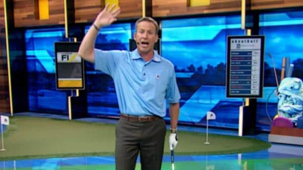Swing Tempo Golf Golf Channel