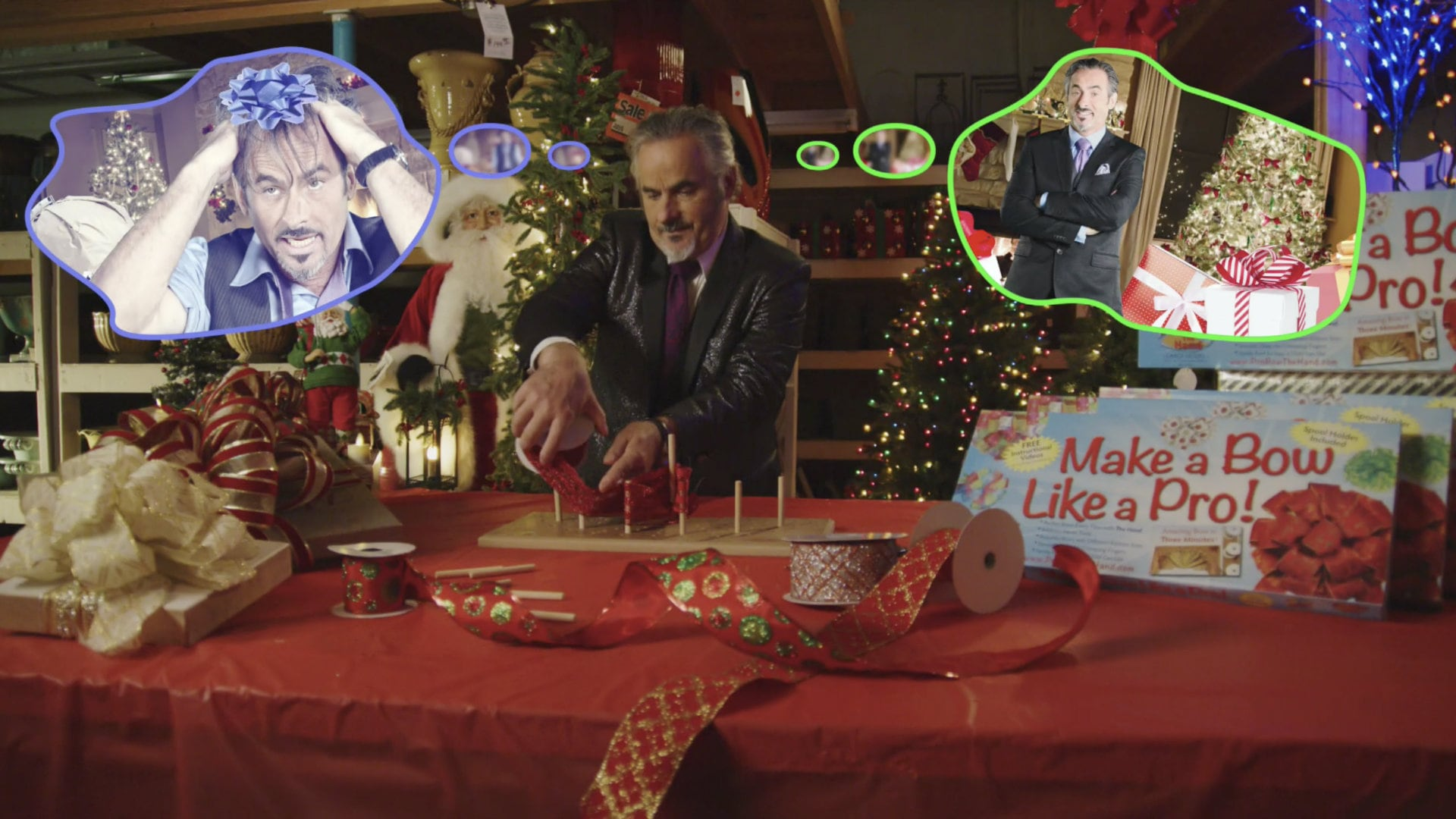 A very feherty christmas letters to santa claus golf channel a very feherty christmas letters to santa claus spiritdancerdesigns Images