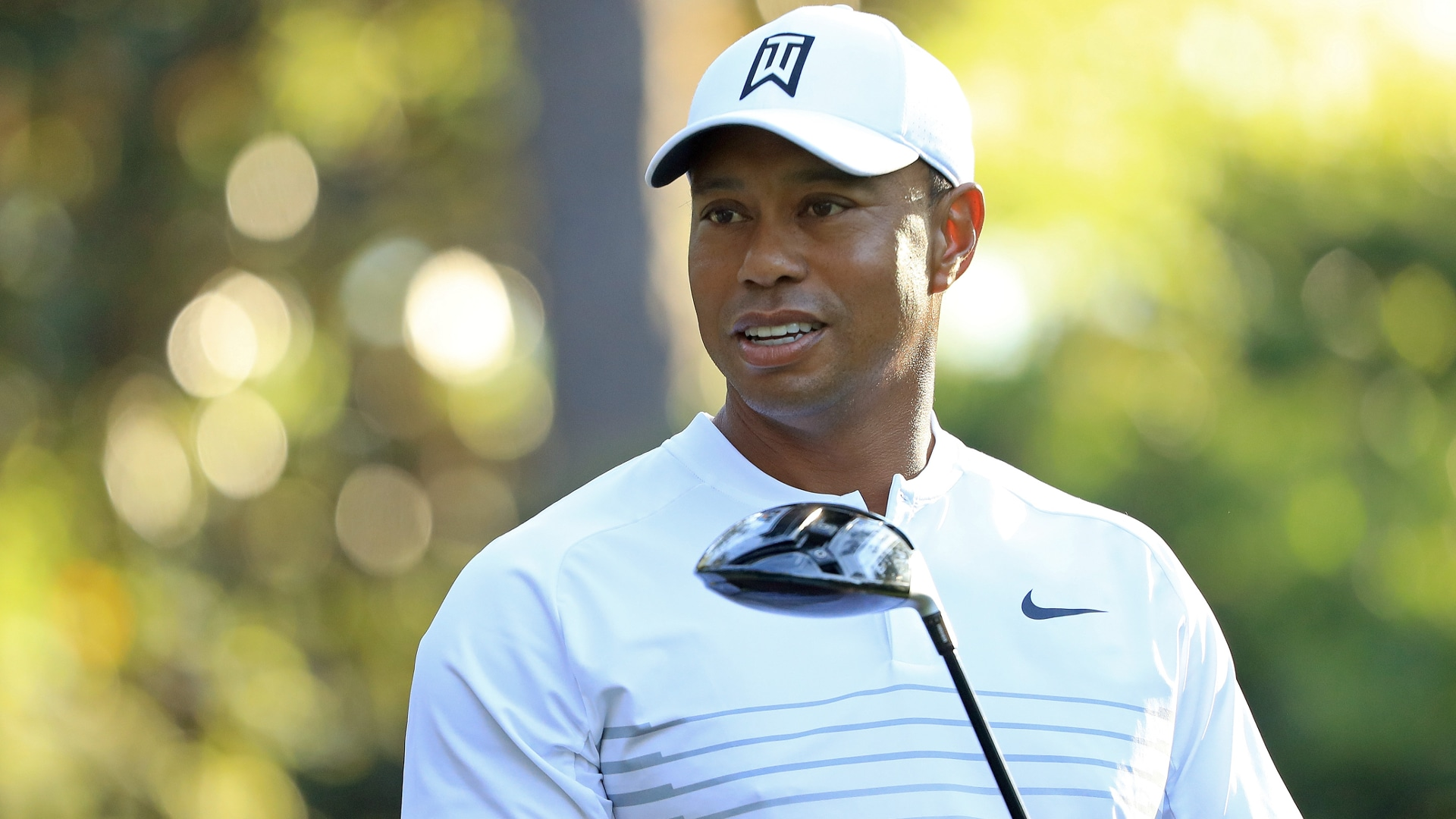 Tiger Woods commits to play Wells Fargo 7aad17dcb48