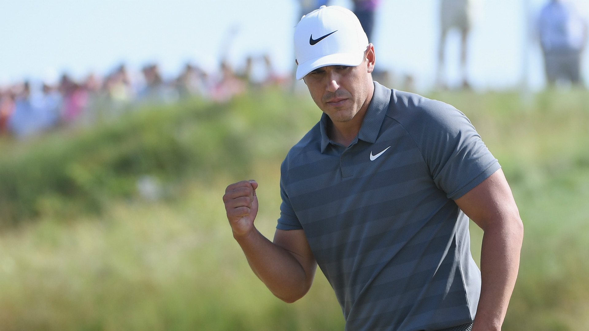 Brooks Koepka Withdraws From Travelers Celebrity Pro Am Golf Channel