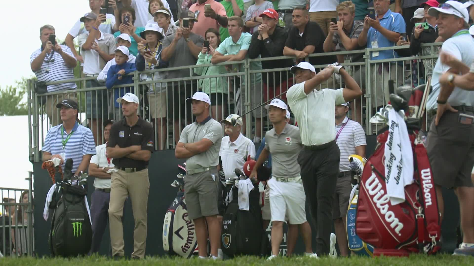 2018 Pga Championship Event Preview Of 100th Edition Golf Channel