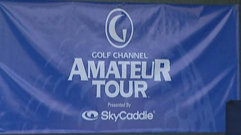 Golf channel amateur golf tour
