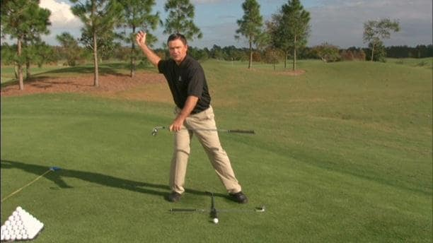 Brad Brewer Back To Basics Golf Channel