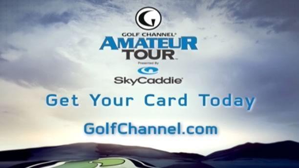 golf channel amateur golf tour № 300138