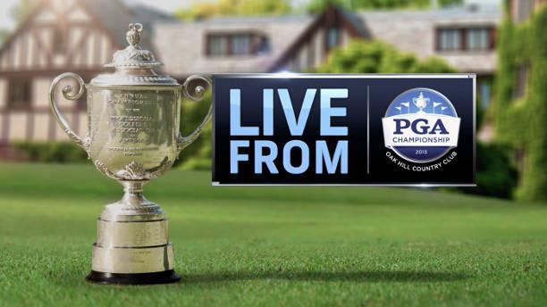 golf central presents live from the pga championship. Black Bedroom Furniture Sets. Home Design Ideas