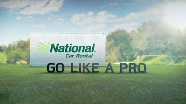 National Car Rental Go Like A Pro