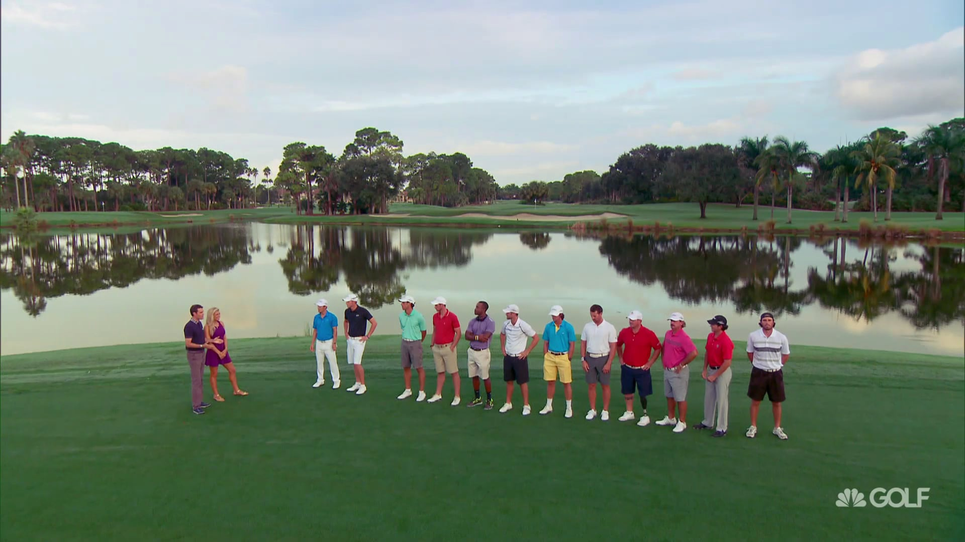 Big Break The Palm Beaches, FL: Season Finale | Golf Channel