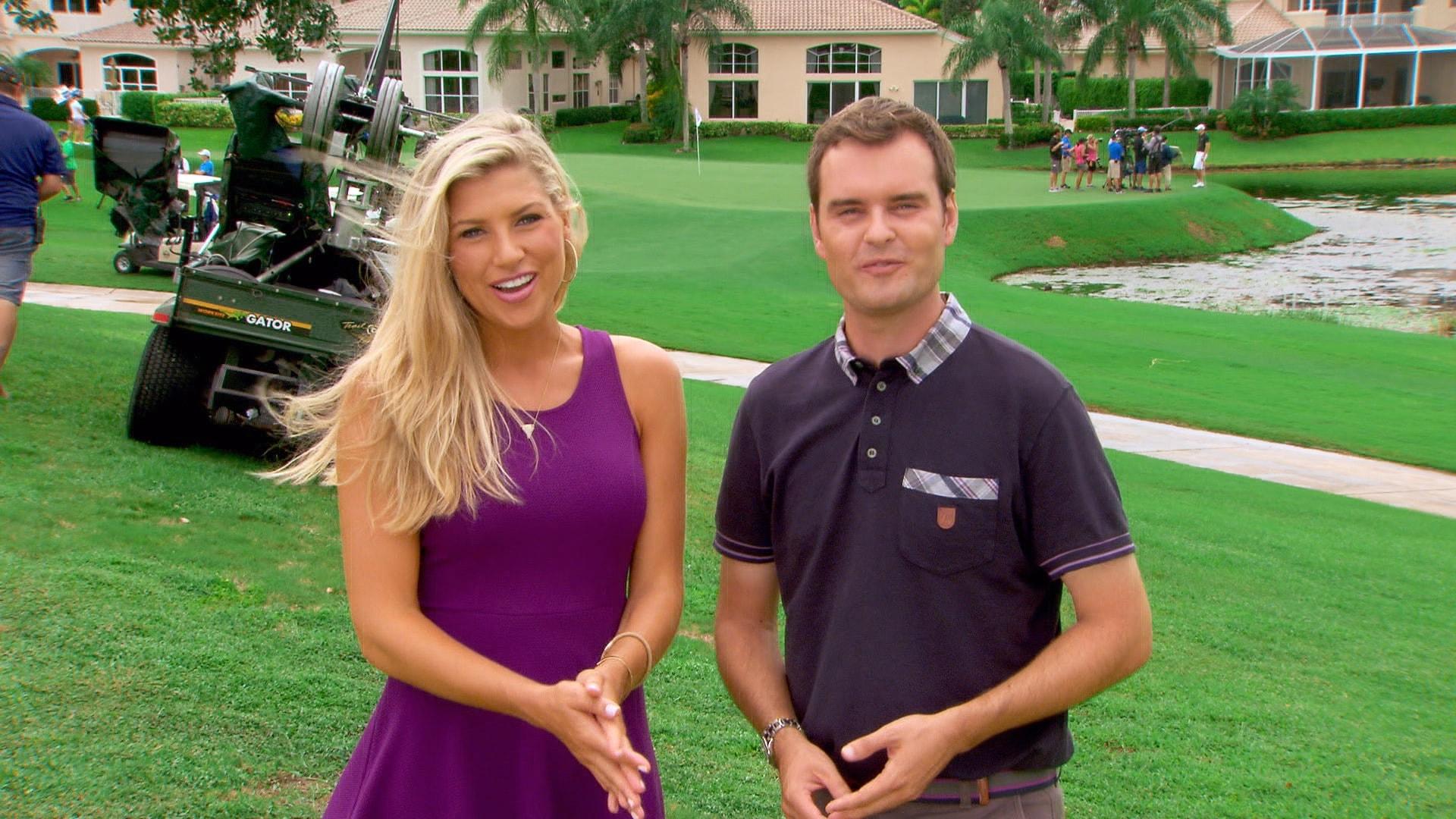 Big Break The Palm Beaches, FL: Season Finale | Golf Channel