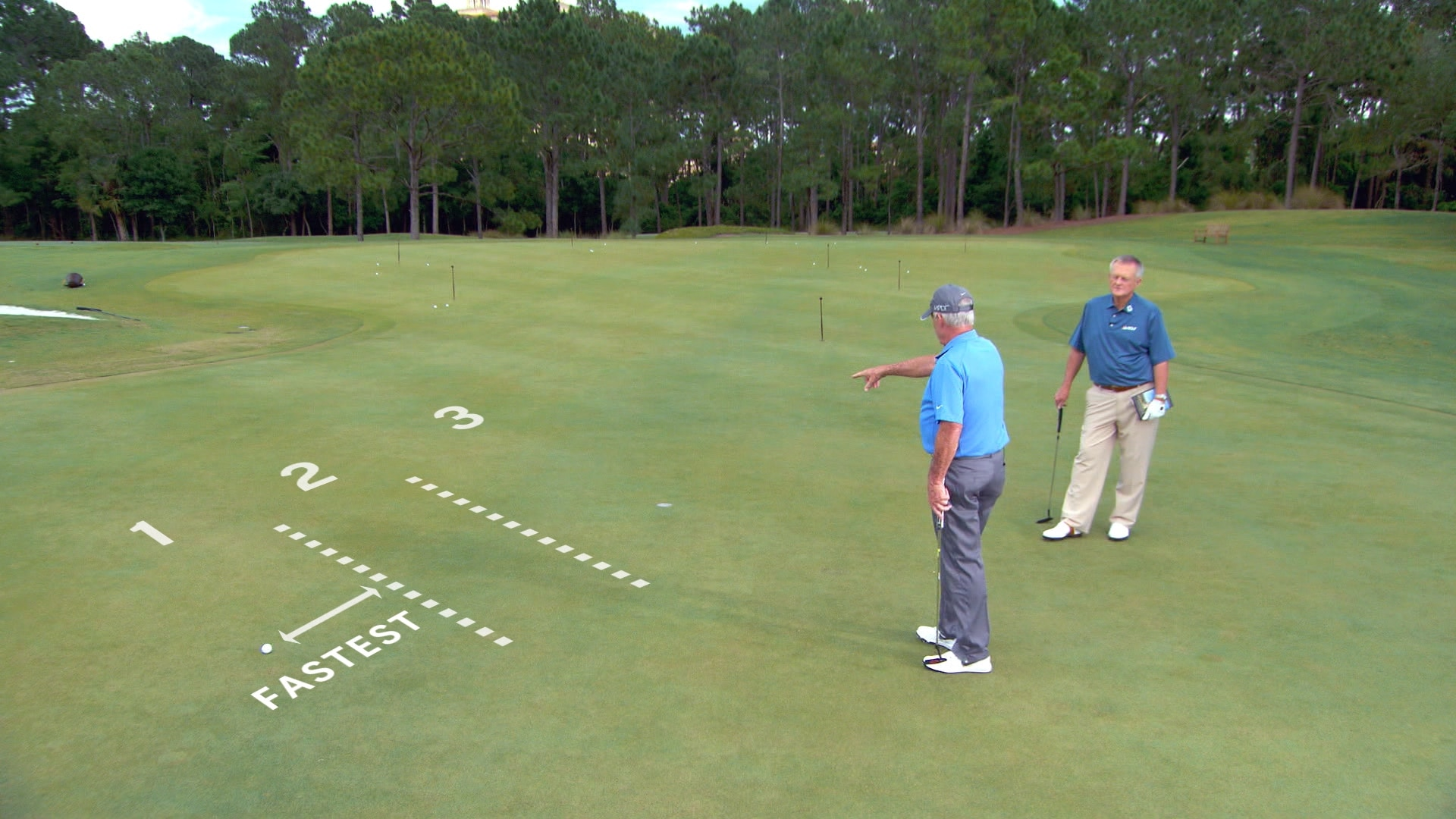 dave stockton keys to putting routine golf channel