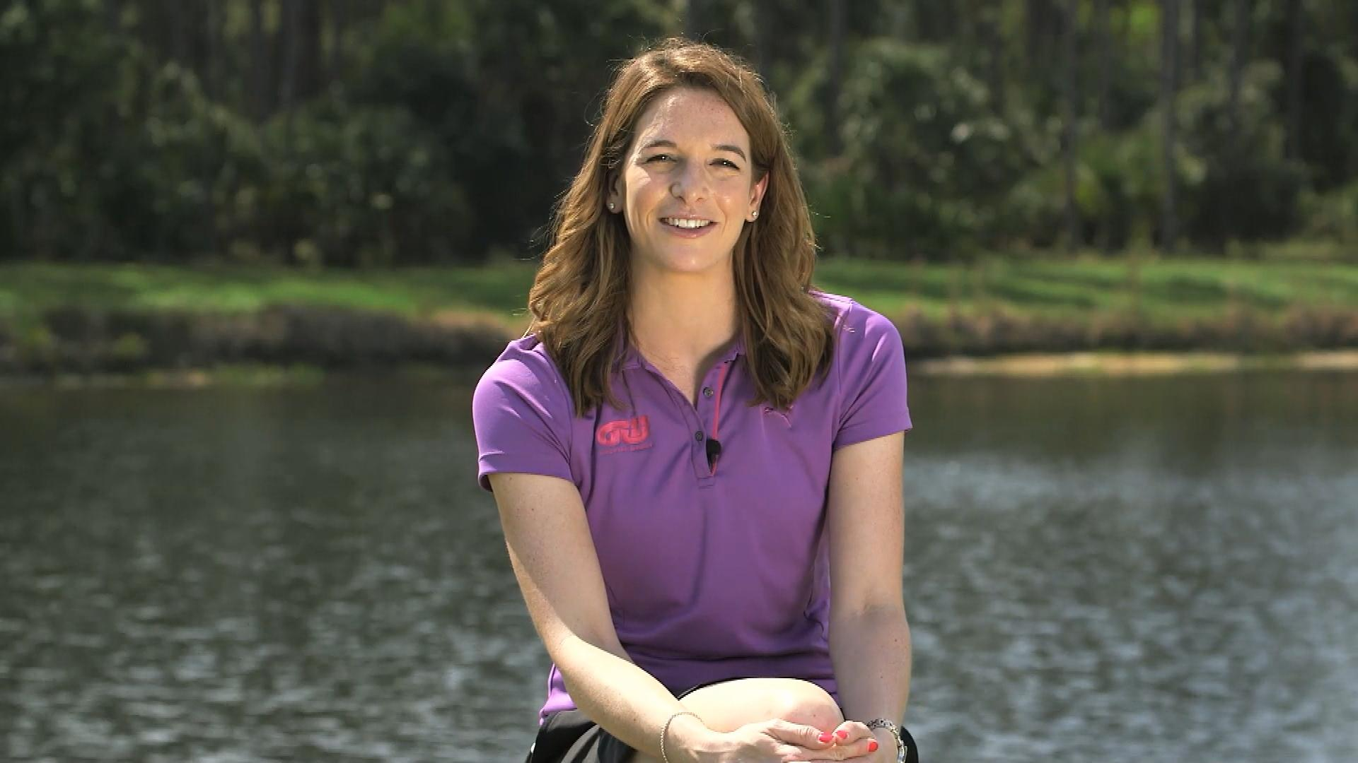 Cara Robinson Golf Channel >> Golfing World – March 18, 2014 | Golf Channel