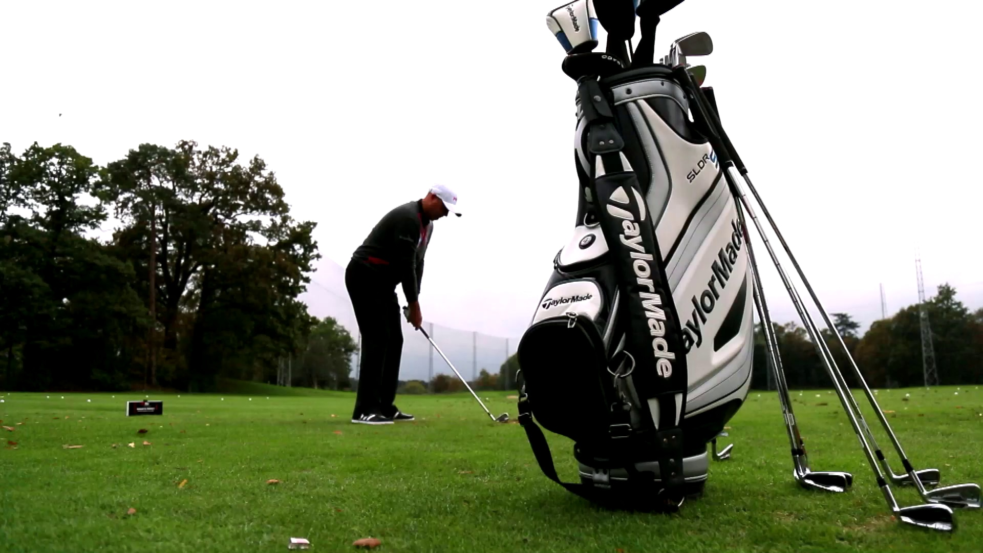 TaylorMade Launches RSi Irons   Golf Channel  TaylorMade Laun...
