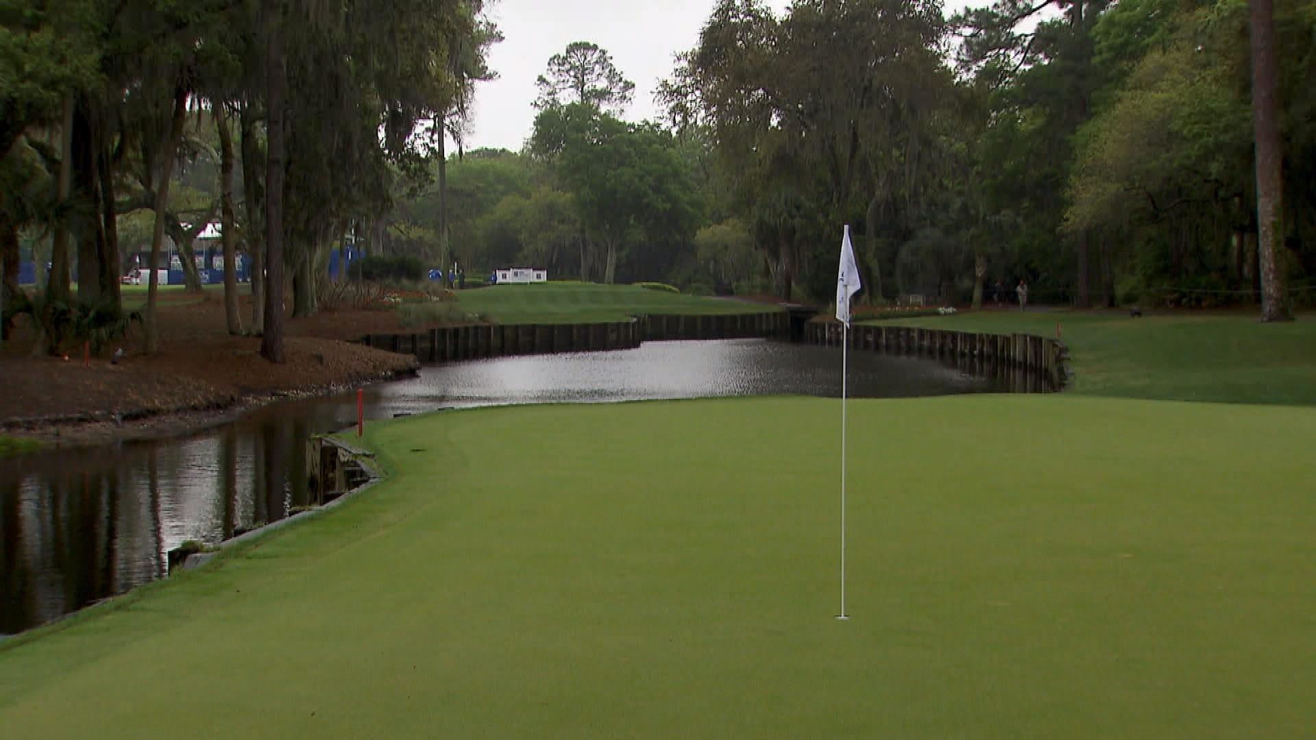 Matt Ginella on Harbour Town Golf Links Course Design ...