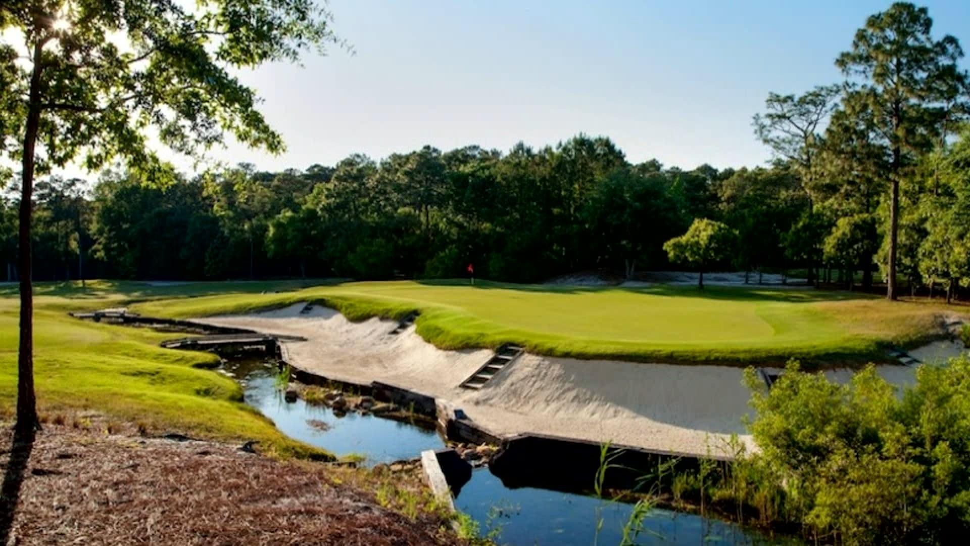 Golf Tour Partners