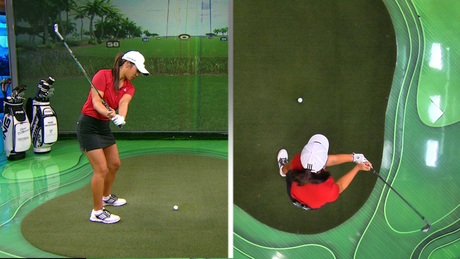 an analysis of golf lesson Game analyzers it's time to embrace real game analysis that used to be reserved for players on the pga tour coupled with scoring, gps capabilities and gaming options, we suggest you add arccos 360 or game golf pro to your game.