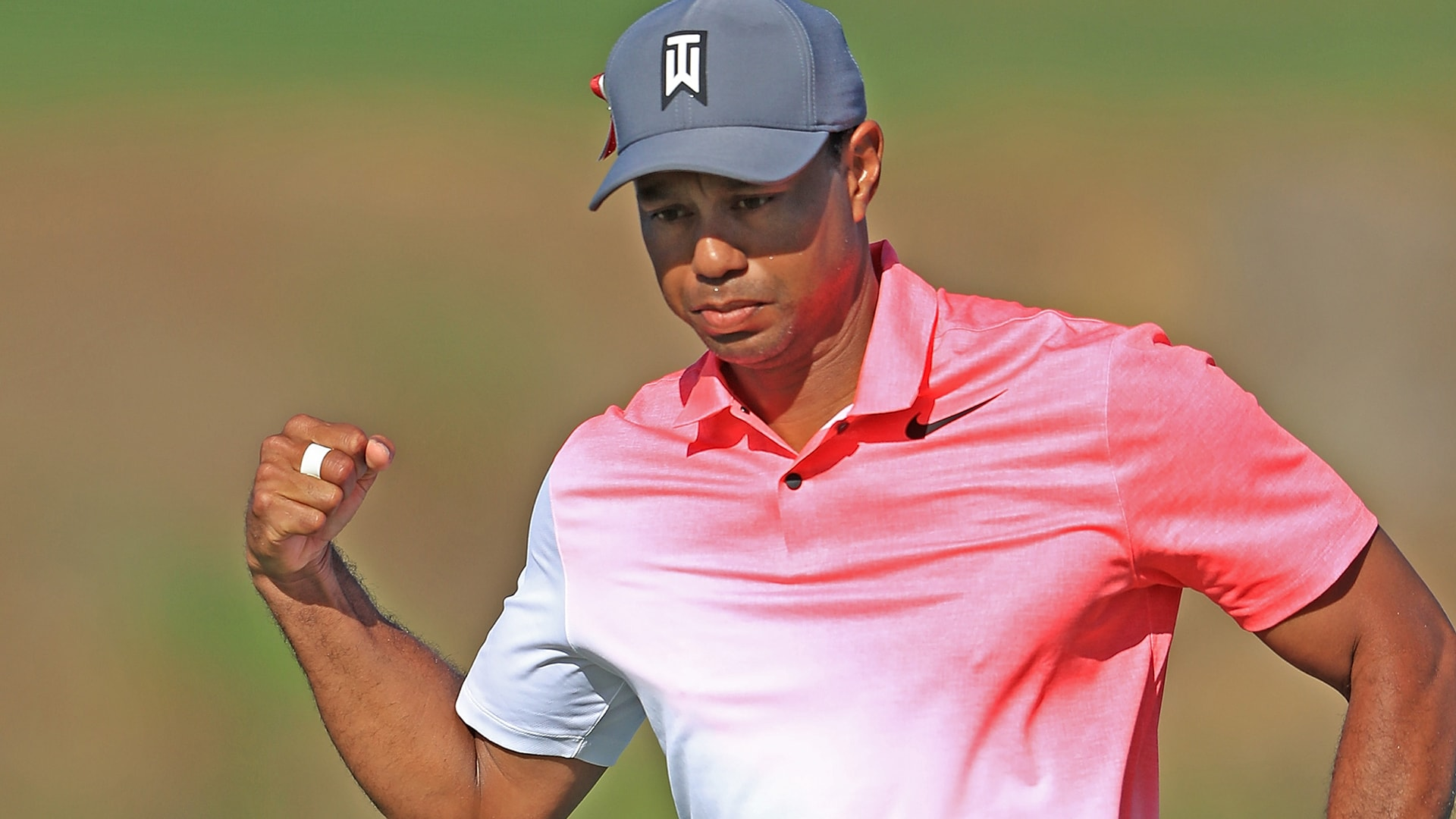 The Tiger Woods Comeback Just Got Real Golf Channel