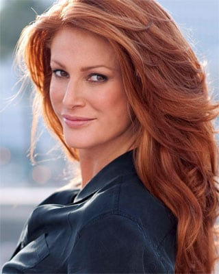 angie everhart instagram