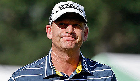 Tom Gillis' Consolation Prize: Berth in Open Championship | Golf ...