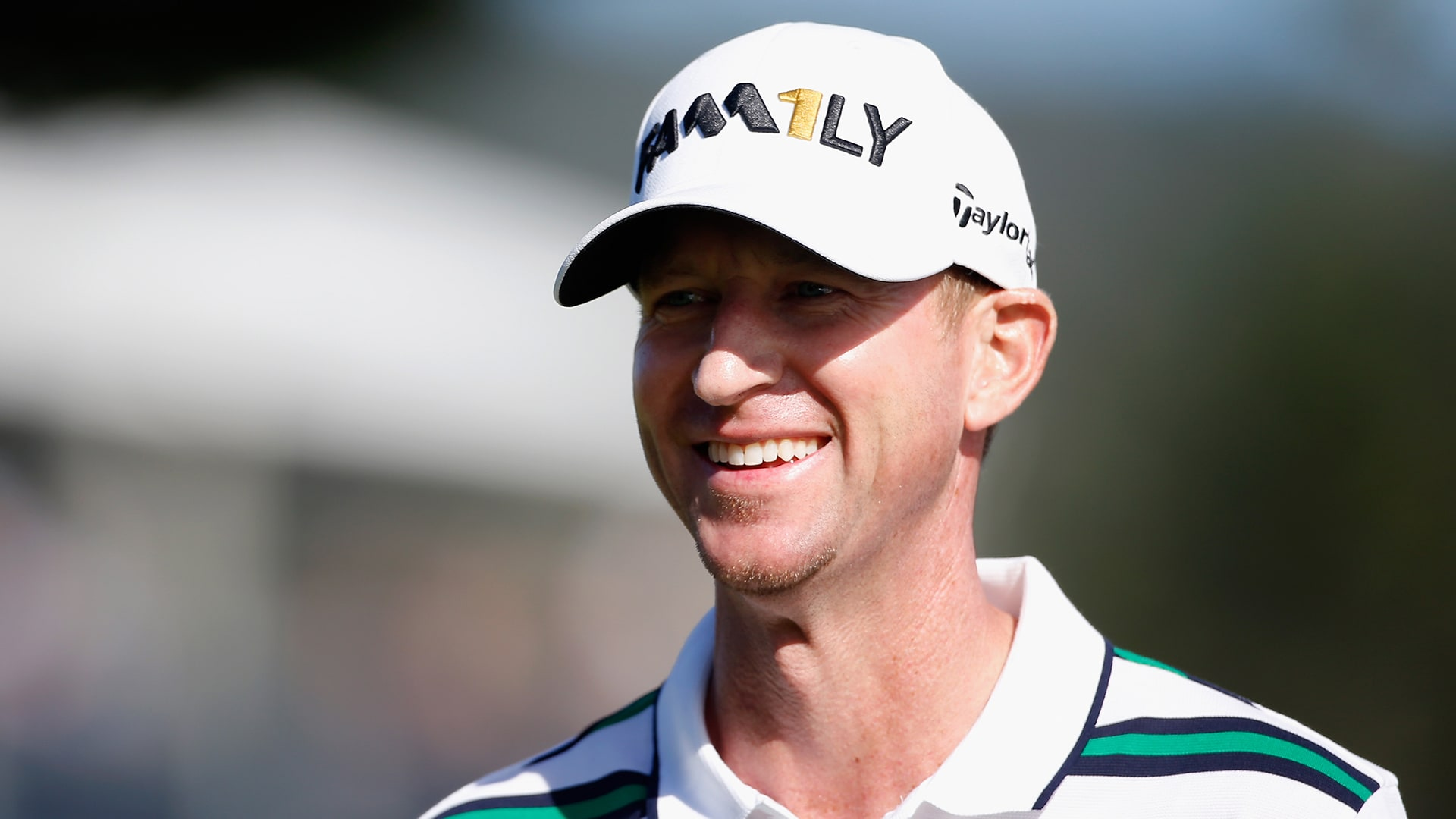 Official Masters Coverage Taylor Pebble D Smile