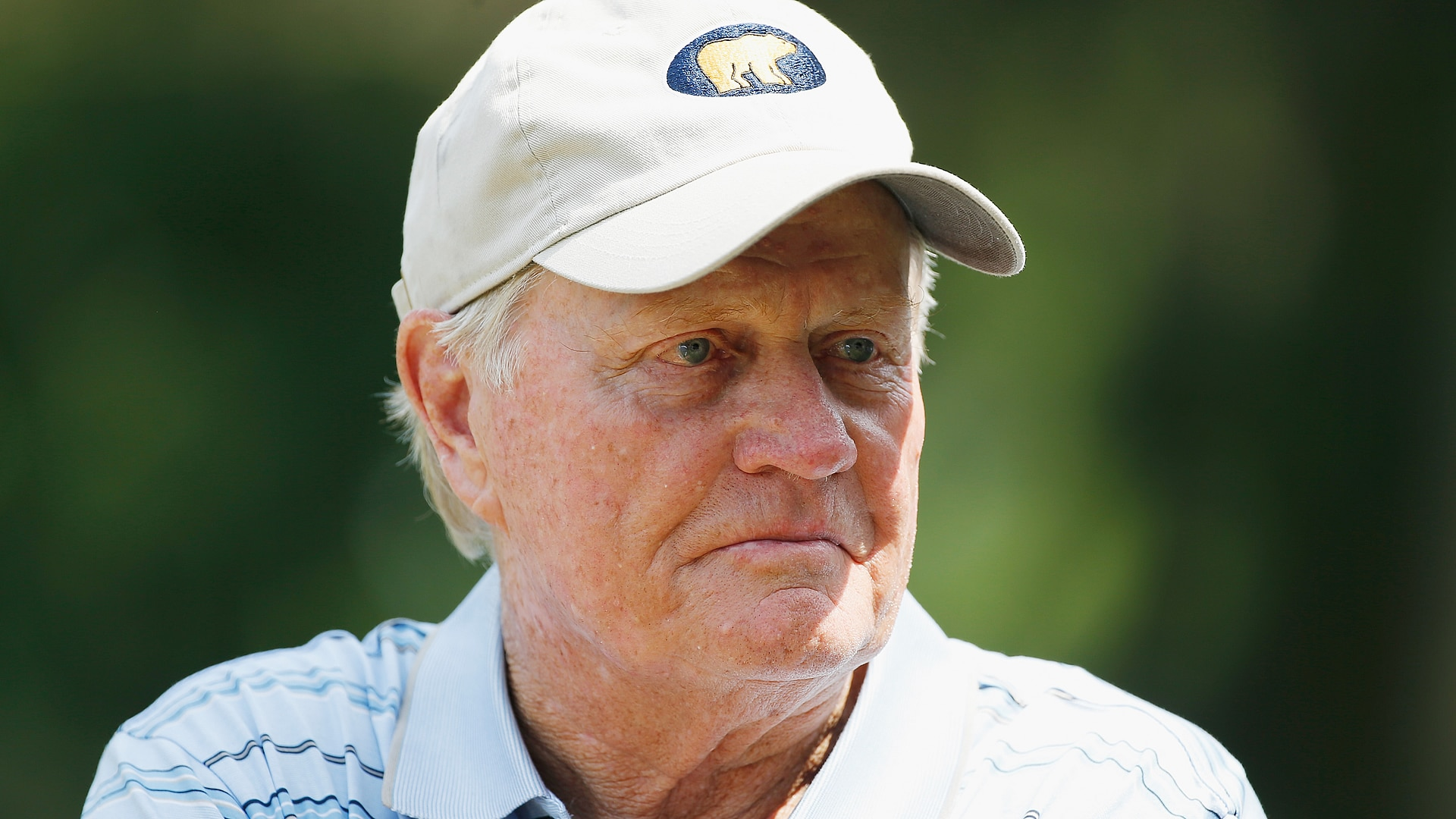 jack nicklaus entertains rc hopefuls with tales and