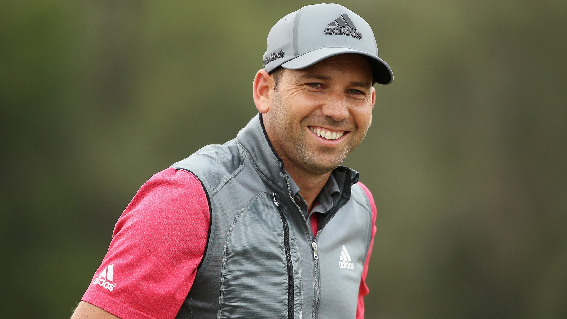 Watch Sergio Garcia Nail A Hole In One At Bmw Int L Open
