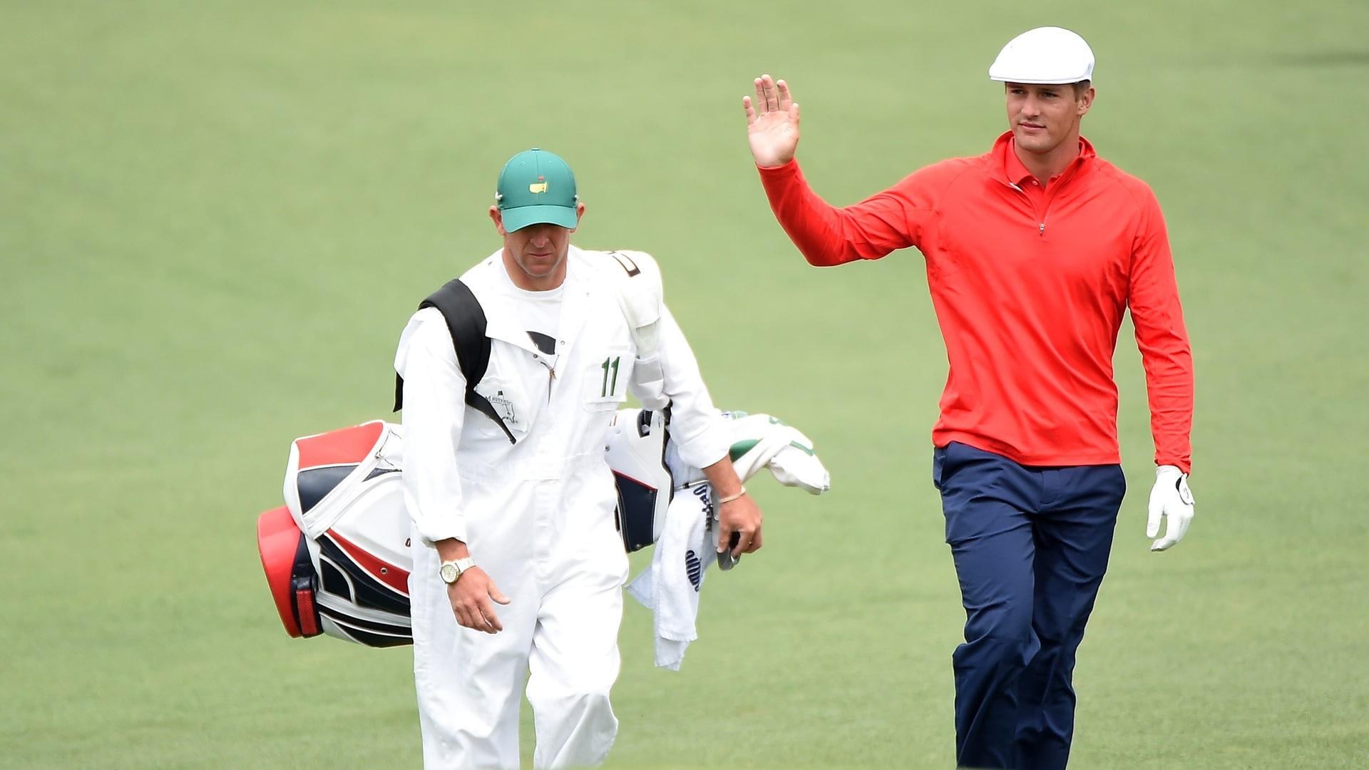 Masters 2016: Bryson DeChambeau Earns Low Amateur at Masters; Pro ...