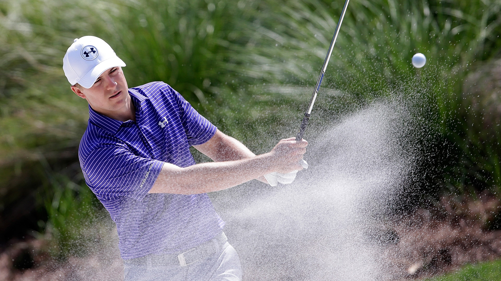 players championship 2016: jordan spieth moving on from masters loss