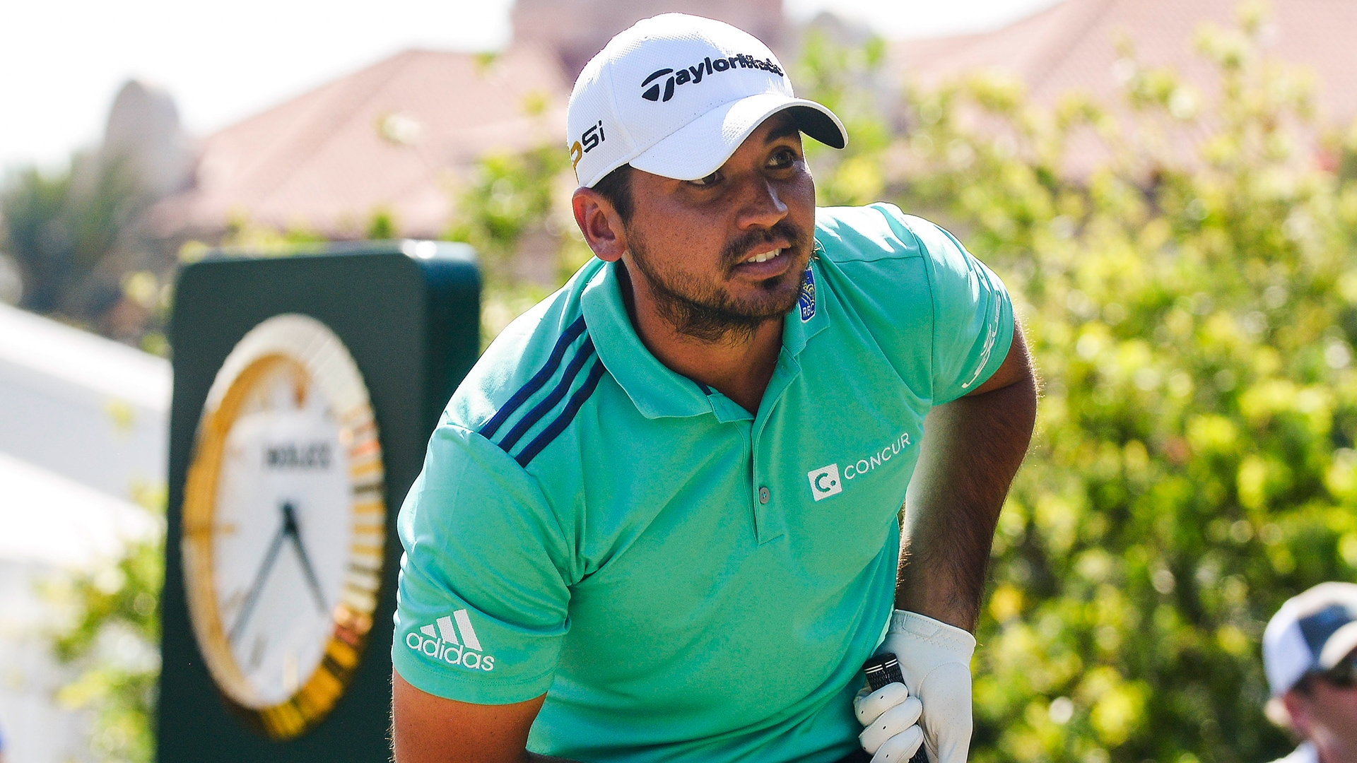Players Championship 2016: Jason Day Out To 'Survive,' Go Down In History   Golf Channel