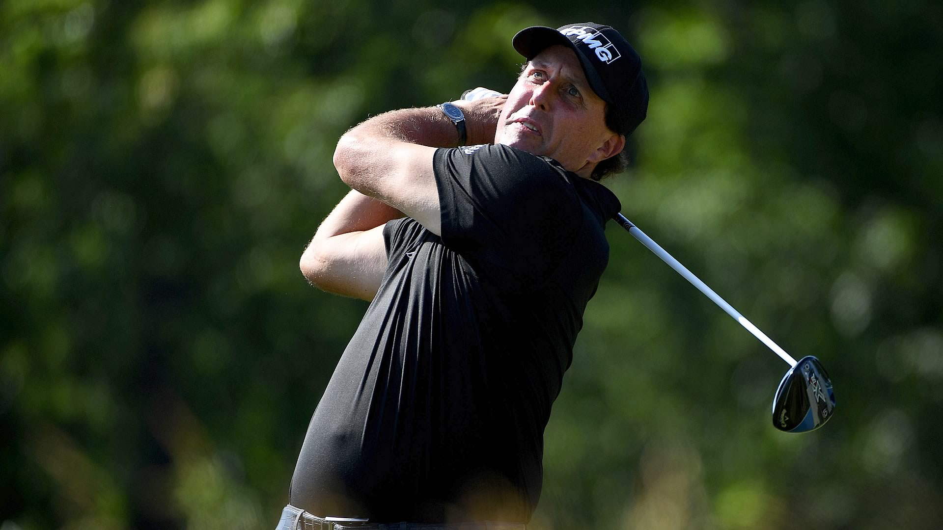 Phil Mickelson to Open 2016-17 PGA Tour Season in Napa ...