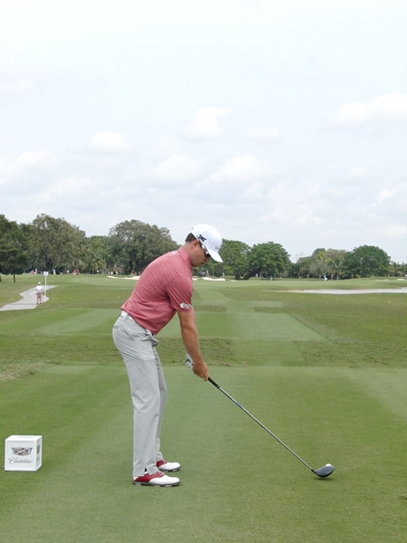 Zach Johnson Videos Amp Photos Golf Channel