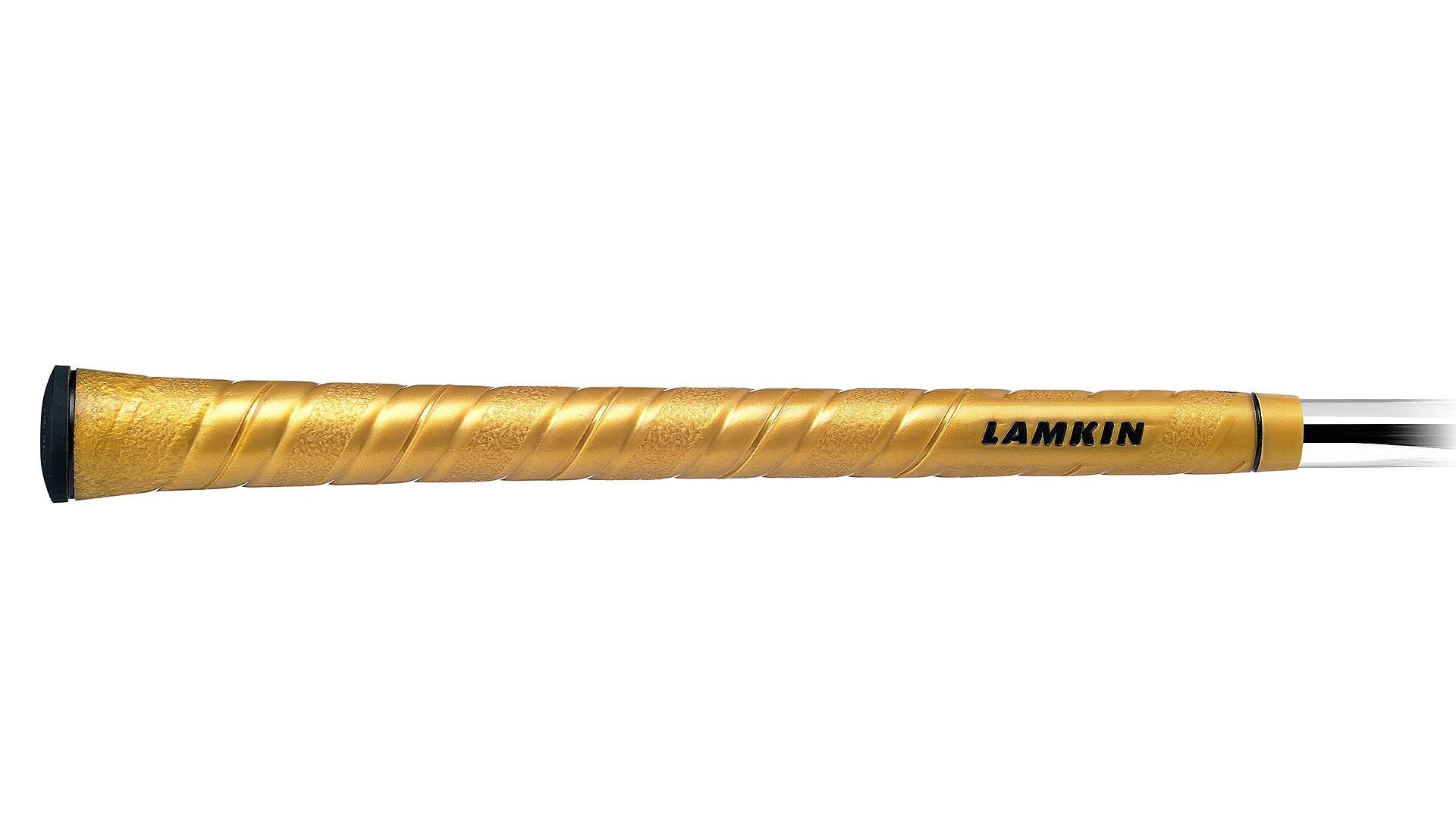 Olympic spirit lamkin offers gold medal grip golf channel