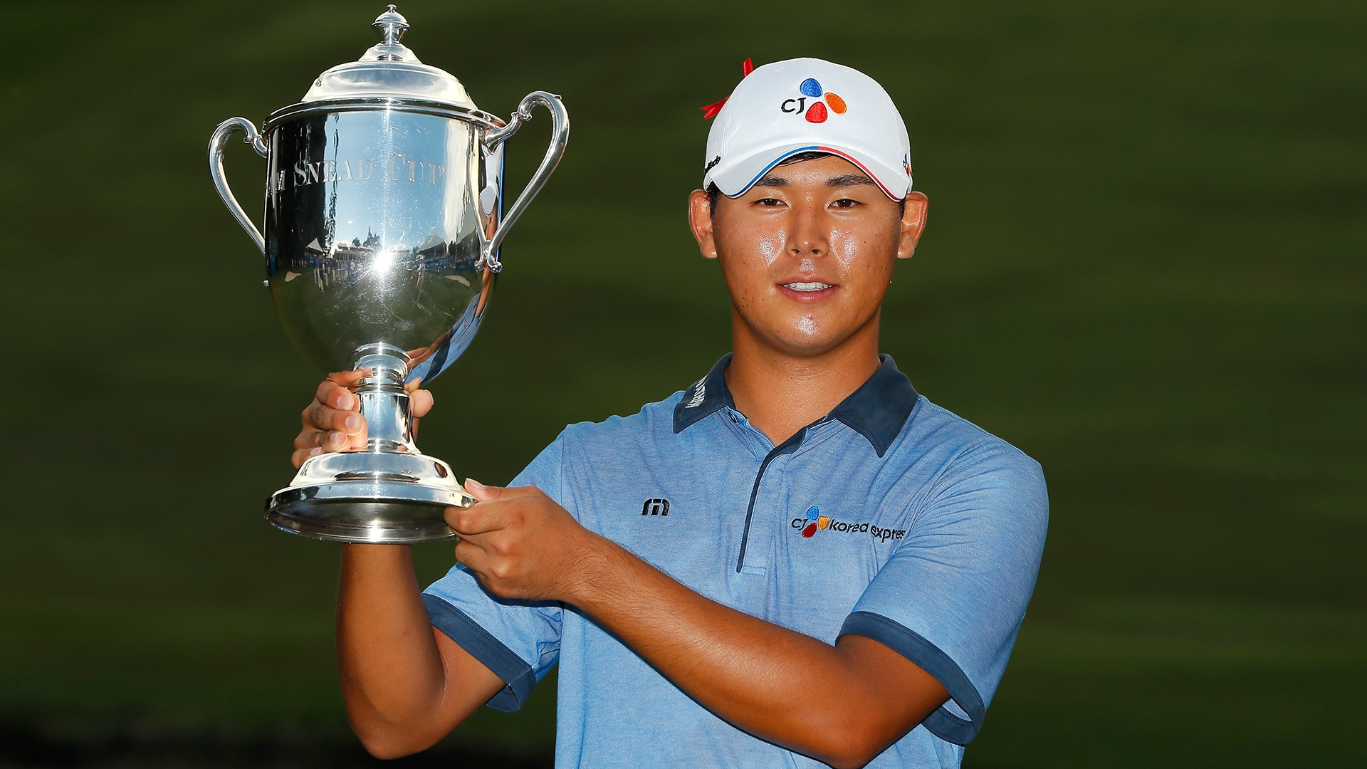 si woo kim becomes youngest winner of season at 2016