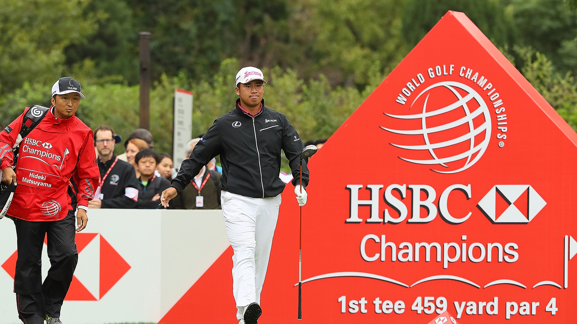 WGC-Cadillac Championship Videos & Photos   Golf Channel