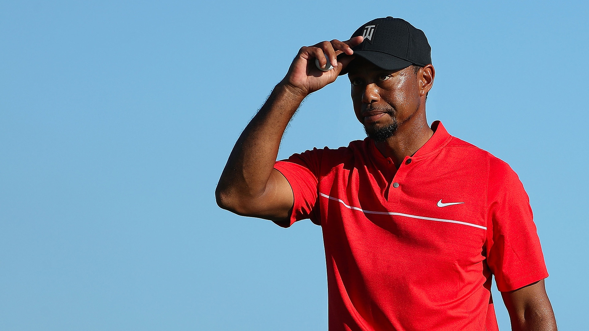 Tiger Woods Commits to Play Farmers Insurance Open, Honda Classic